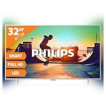 Philips 32PFS6402/12 - Ambilight
