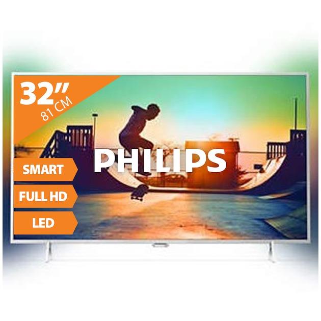 Philips 32PFS6402/12 - Ambilight