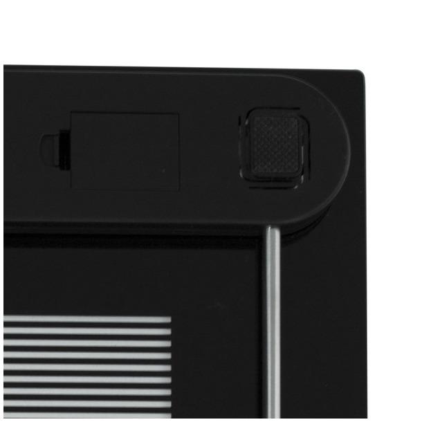 Inventum PW405ZW zwart