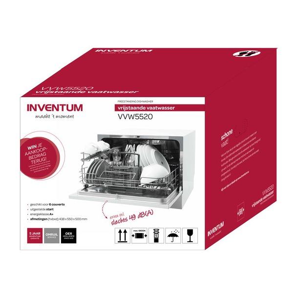 Inventum VVW5520