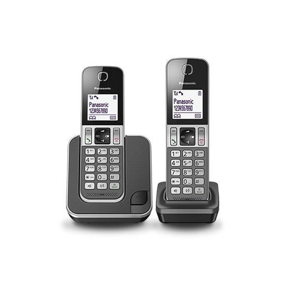Panasonic KX-TGD312NLG