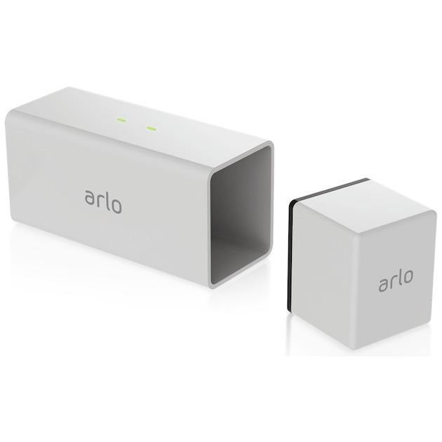 Arlo Pro Oplaadstation wit
