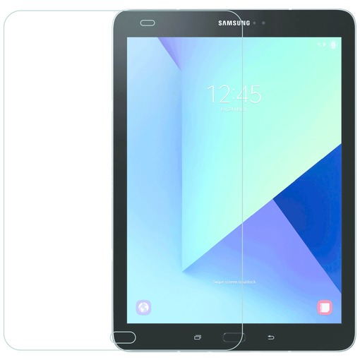 Azuri Tempered Glass Screen Protector voor Samsung Galaxy Tab S3 9,7 inch