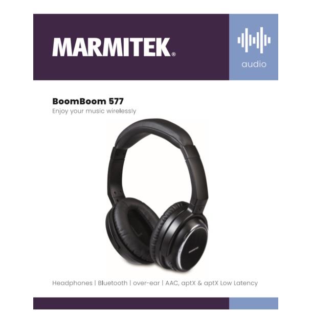 Marmitek BoomBoom 577