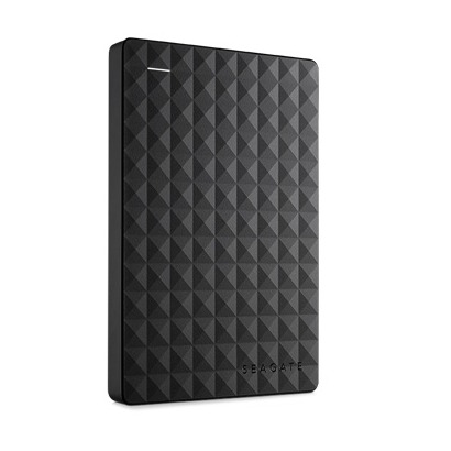 Seagate Expansion Portable 3TB zwart