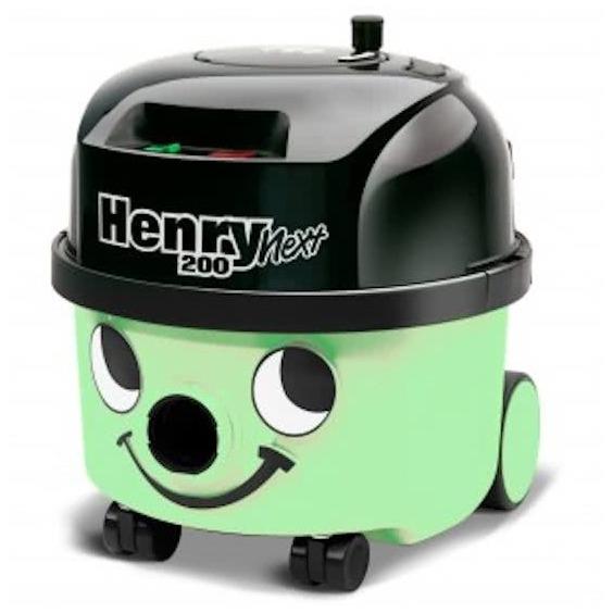 Numatic Henry Next HVN-205-11 groen