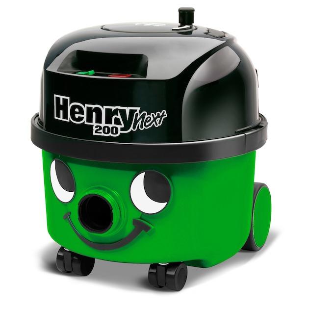 Numatic Henry Next HVN-202-11 groen