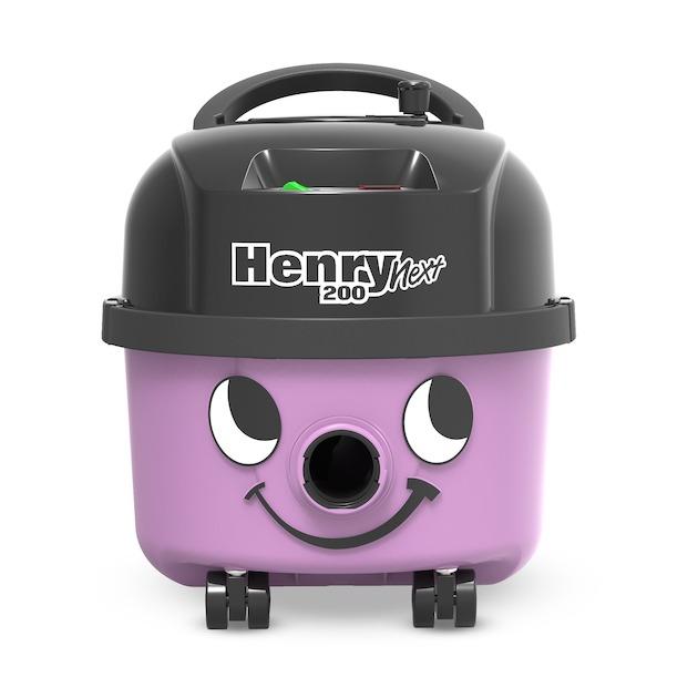 Numatic Henry Next HVN-204-11 lavendel