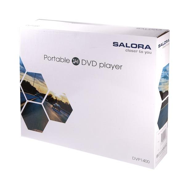 Salora DVP1400