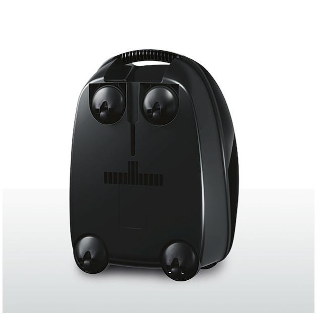 Bosch BGL3ECO10 zwart