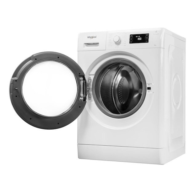 Whirlpool FWG81496WSE NL