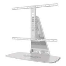 Sanus WSTV1-W2 swivel base voor TVs tot 60inch en PlayBase wit wit