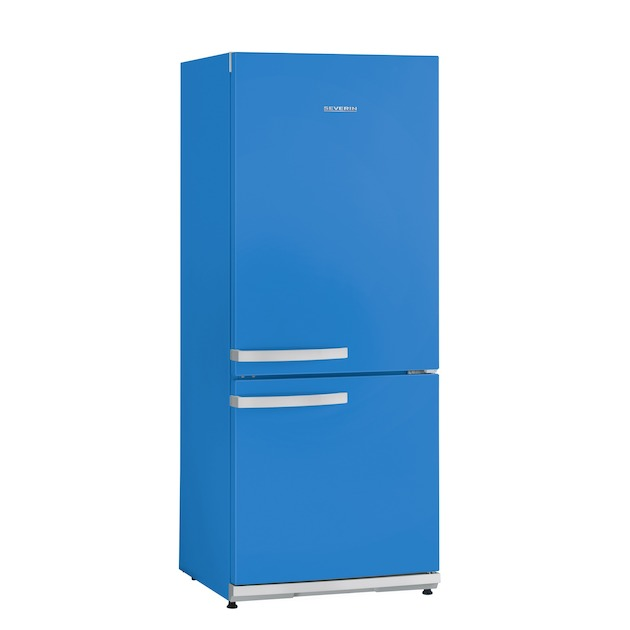 Severin KS 9898 blauw