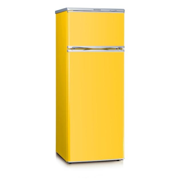 Severin KS 9797 geel