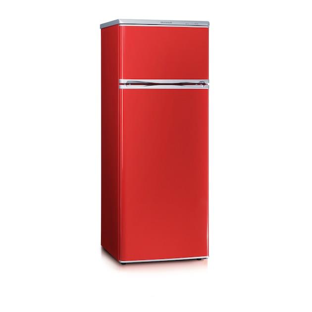 Severin KS 9795 rood
