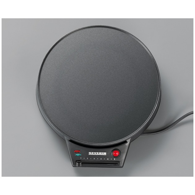 Severin CM2198 zwart