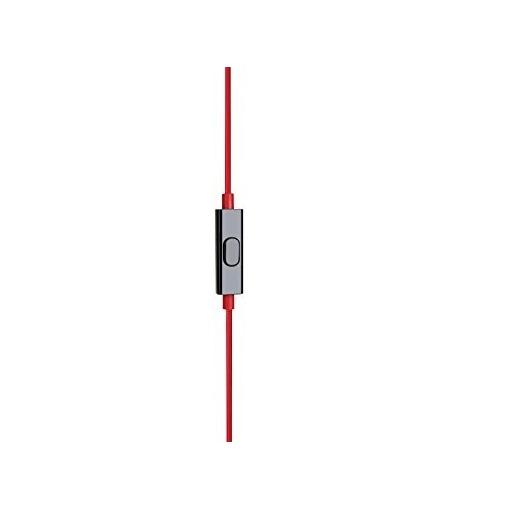 Edifier P265 zwart/rood