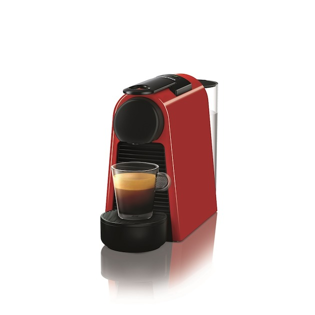 Magimix Essenza mini M115 rood