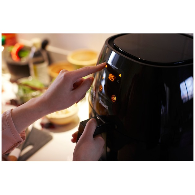 Philips HD9247/90 Airfryer XL zwart
