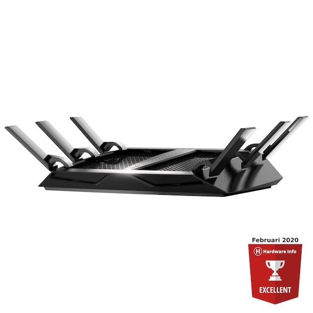 Netgear R8000P-100EUS