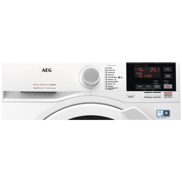 AEG L7WB86GW DualSense