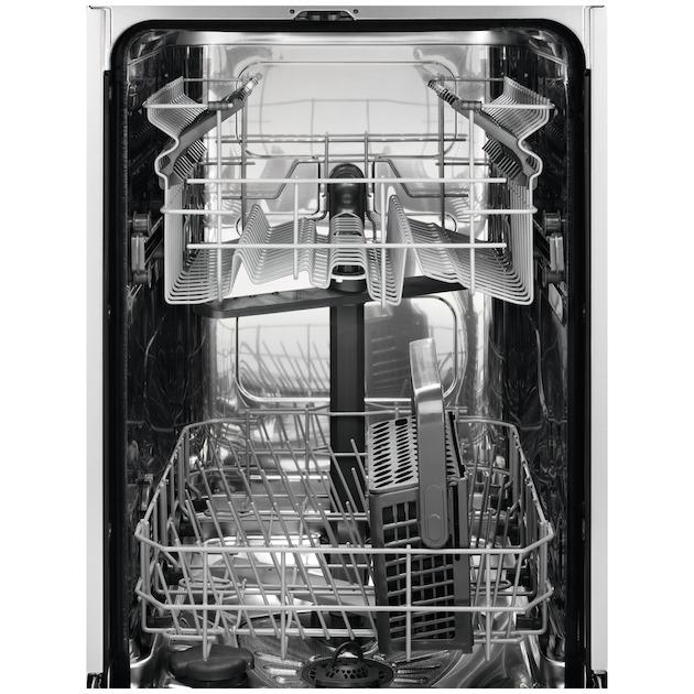 Zanussi ZDV14003FA AirDry Slimline  45 cm