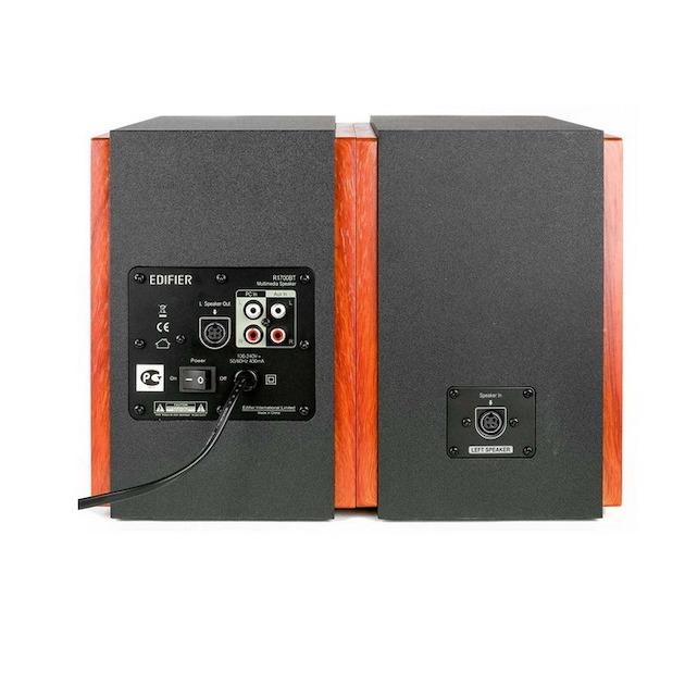 Edifier R1700BT hout
