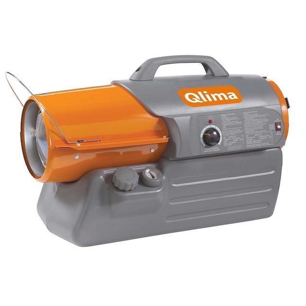 Qlima DFA 1650 Premium