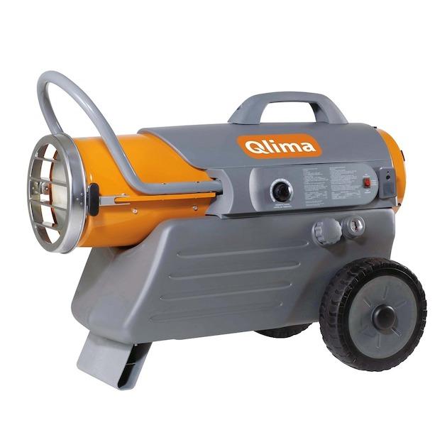 Qlima DFA 2900 Premium