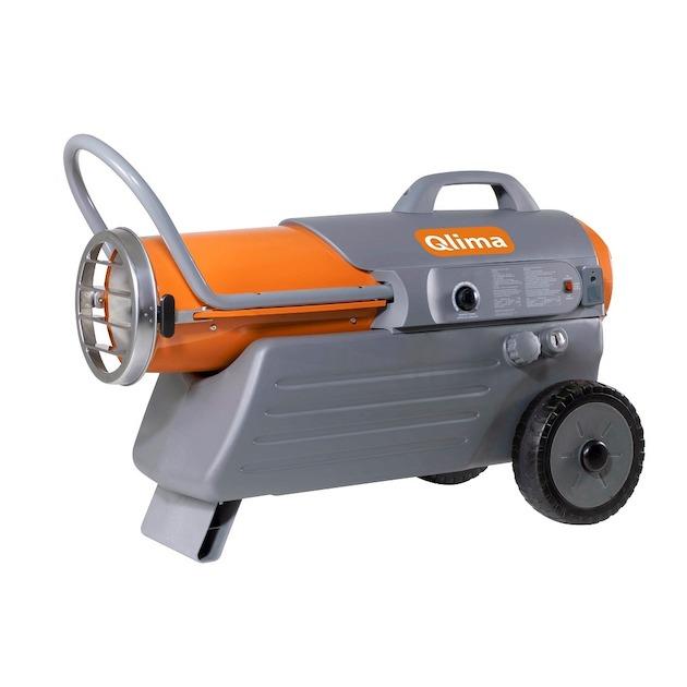 Qlima DFA 4100 Premium