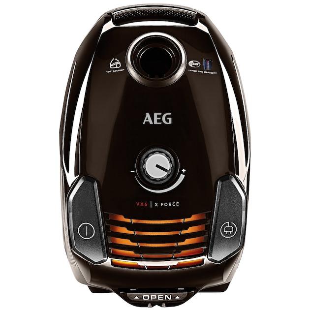 AEG VX6-2-CB-P bruin