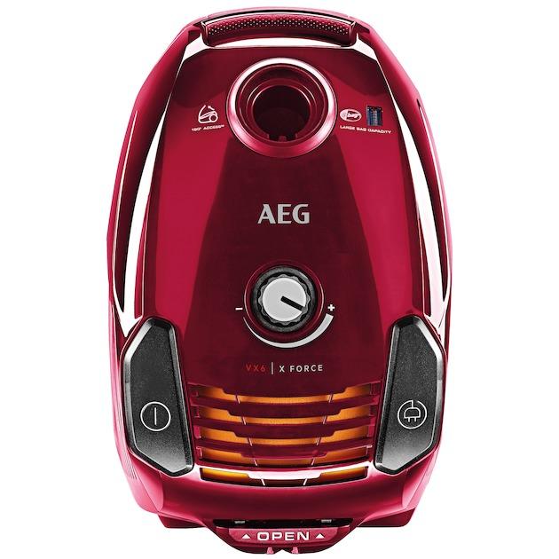 AEG VX6-2-RR rood