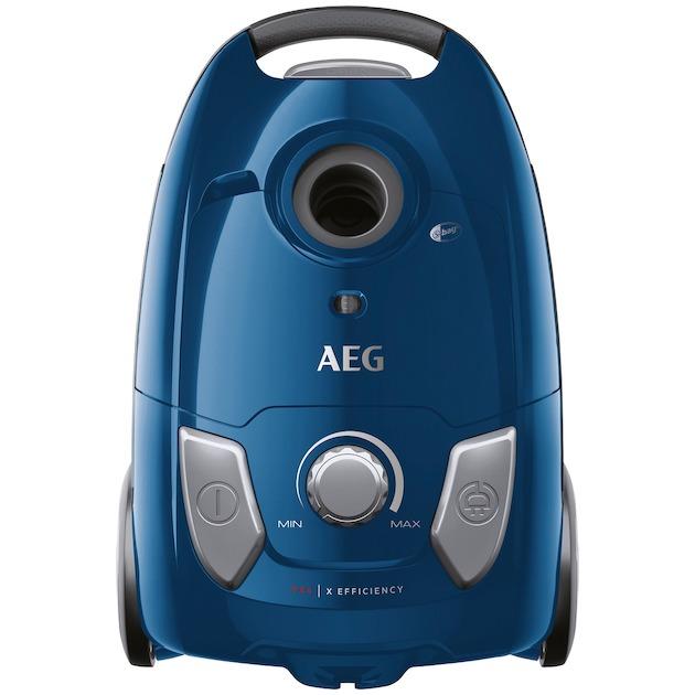 AEG VX4-1-CB-P blauw