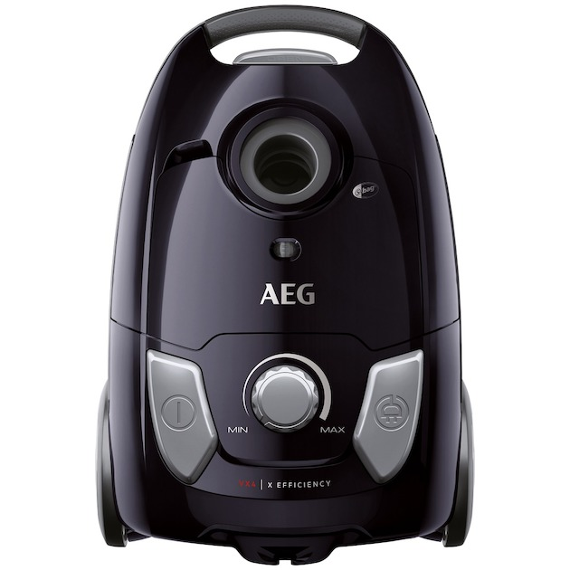 AEG VX4-1-EB zwart