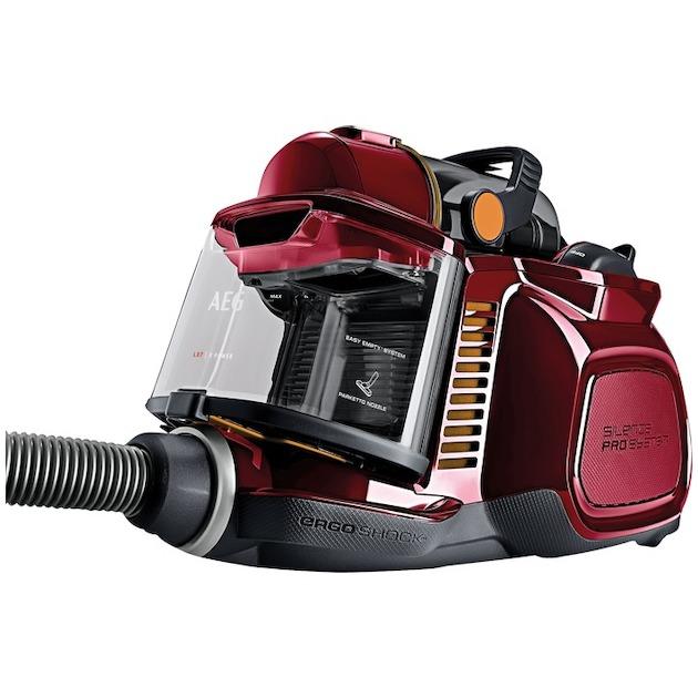 AEG LX7-2-CR-A rood