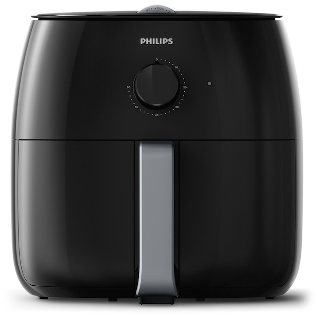 Philips HD9630/90 Airfryer XXL zwart