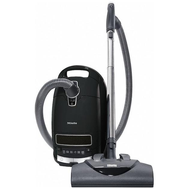 Miele Complete C3 Electro Plus  zwart