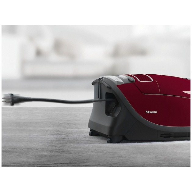 Miele Complete C3 Cat&Dog  rood