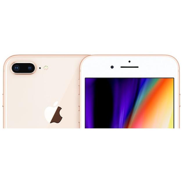 Apple iPhone 8 Plus (64GB) goud