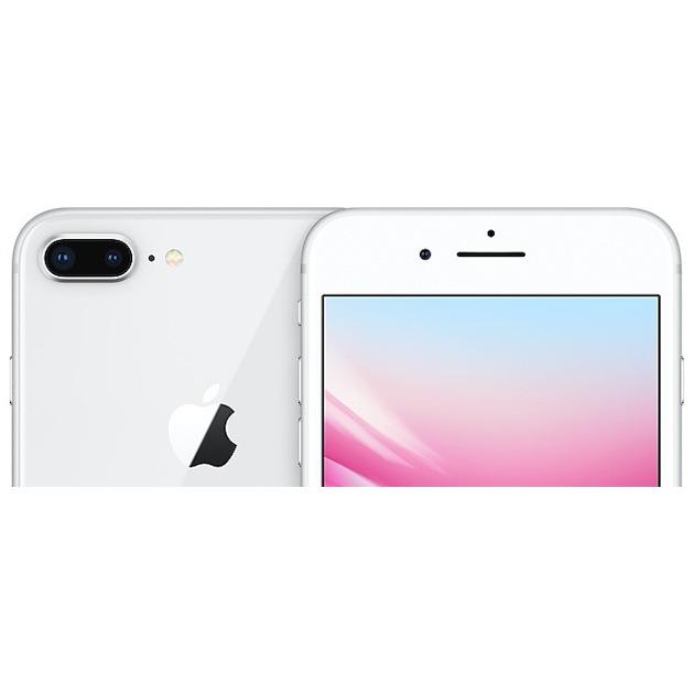 Apple iPhone 8 Plus (64GB) zilver