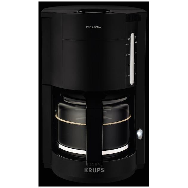Krups ProAroma F30908 zwart
