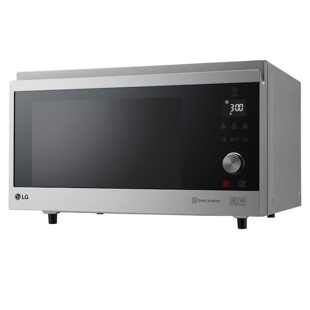 LG MJ3965ACS rvs