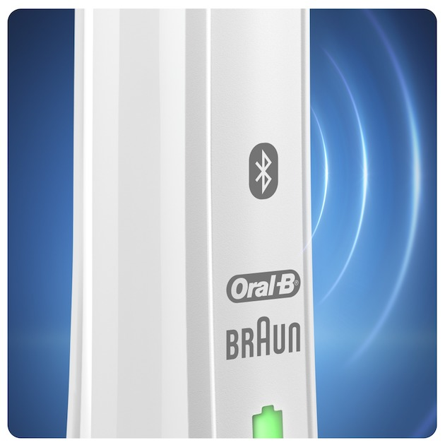 Oral B Smart 4 4000 Sensi Ultrathin