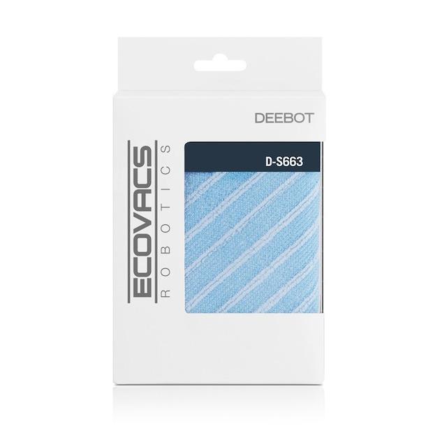 Ecovacs D-S663
