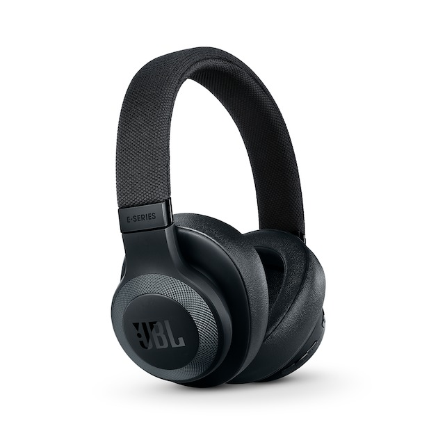 JBL E65BT NC zwart