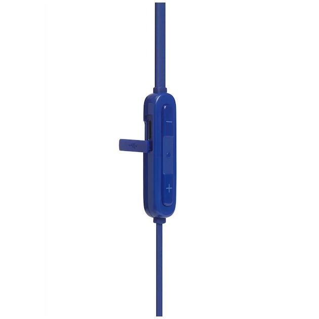 JBL T110BT blauw