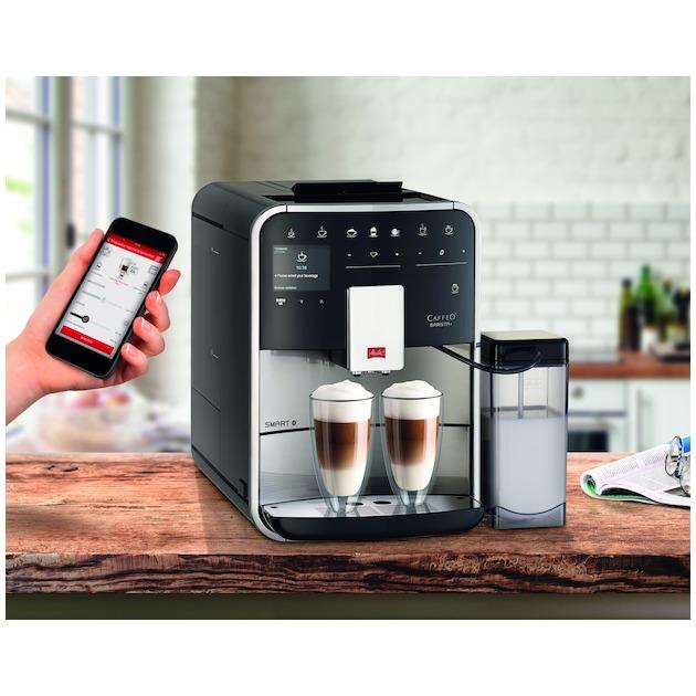 Melitta Caffeo Barista Smart T SST