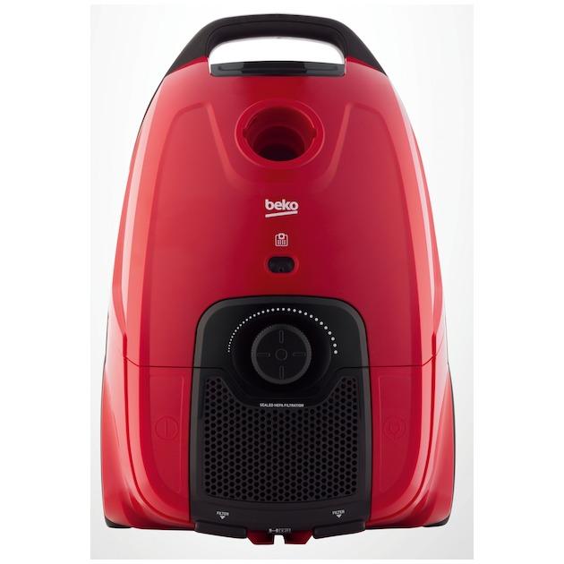 Beko VCC 5325 AR rood