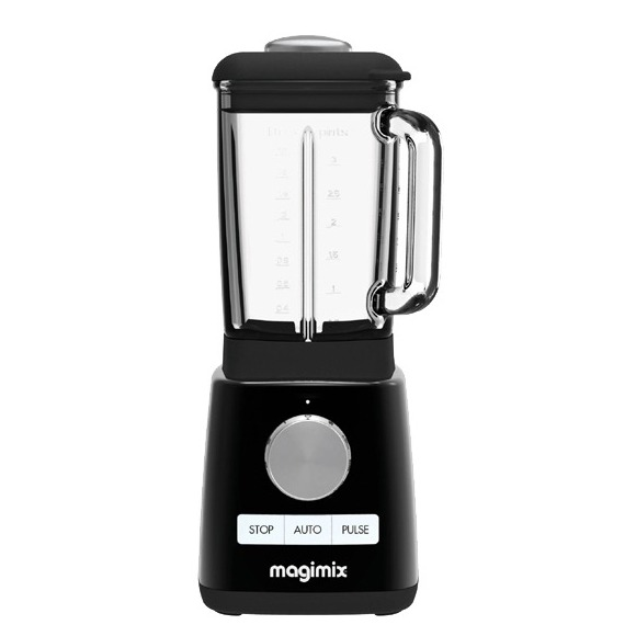 Magimix Power Blender 11628NL zwart