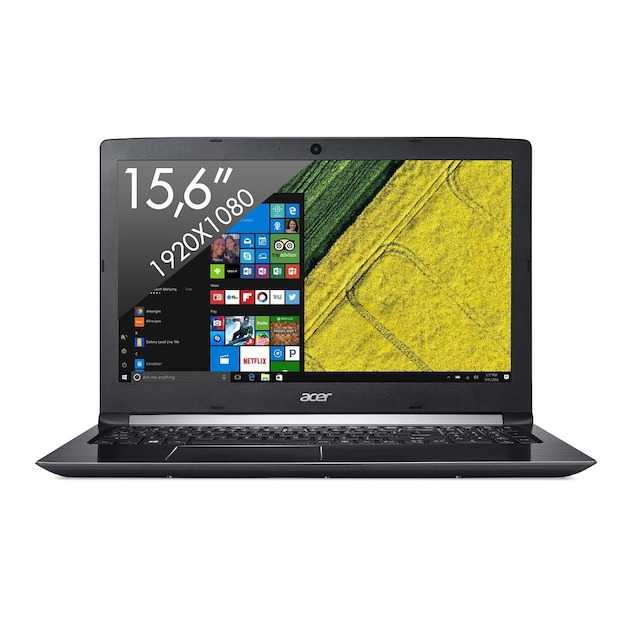 Acer Aspire 5 A515-51-72FQ